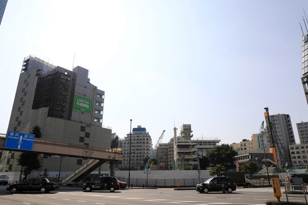 三田三・四丁目地区第一種市街地再開発事業