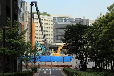 赤坂一丁目地区第一種市街地再開発事業