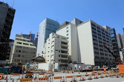 (仮称)虎ノ門二丁目計画A-1街区
