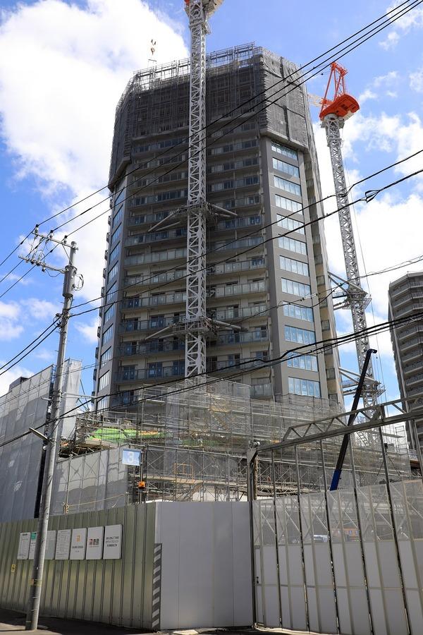 (仮称)北青山三丁目地区まちづくりプロジェクト民活事業
