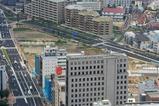 北新宿地区と西新宿八丁目成子地区