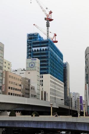(仮称)東上野二丁目計画