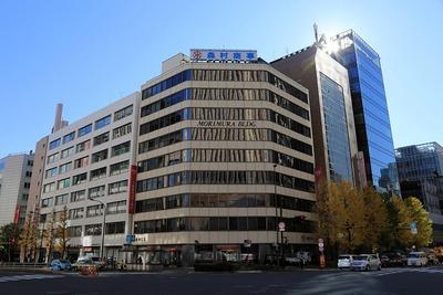 虎ノ門駅南地区地区計画 B街区