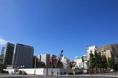 (仮称)京橋3-1プロジェクト