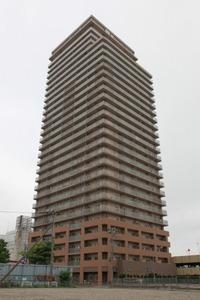 ベルドゥムールランドマーク秋田