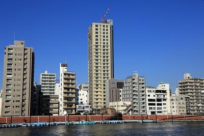 大江戸タワーレジデンス