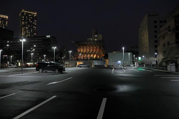 (仮称)晴海三丁目計画