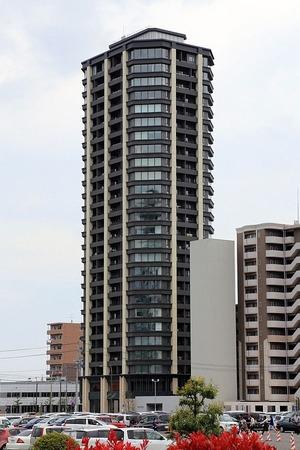 タワー・ザ・ファースト静岡