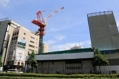 ザ・パークハウス 千代田麹町