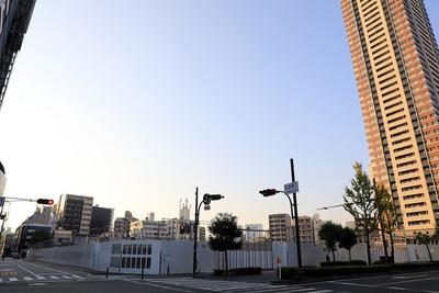 (仮称)大阪市北区大淀南2丁目OM計画