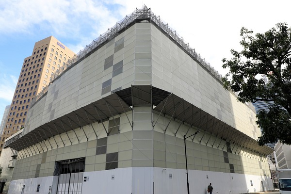 虎ノ門一・二丁目地区第一種市街地再開発事業 A-3街区