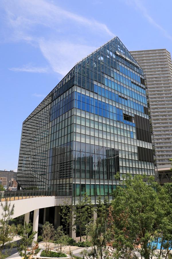 豊洲シビックセンター