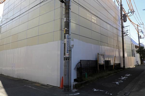 大山町クロスポイント周辺地区第一種市街地再開発事業 D街区