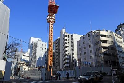 (仮称)渋谷一丁目建替プロジェクト
