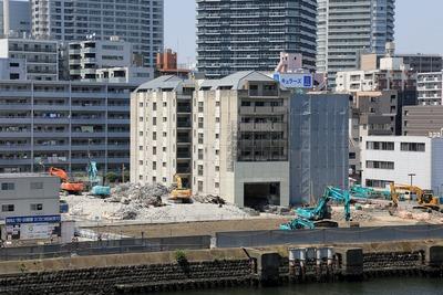 勝どき東地区第一種市街地再開発事業 A2棟