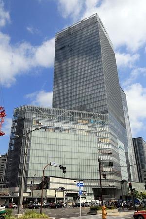 グラントウキョウ ノースタワー(大丸東京店)