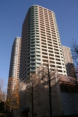 シティフロントタワー