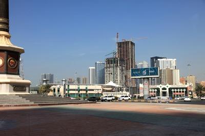 UAE シャルジャ
