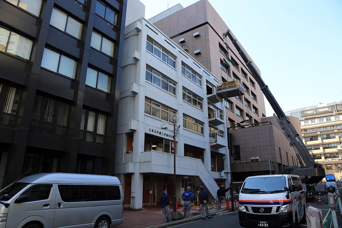 大学 学部 日本 理工