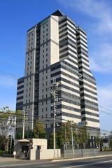 日本電産新本社ビル