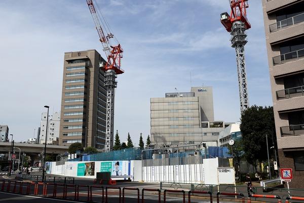 パークコート神宮北参道 ザ・タワー