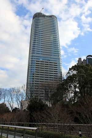 アークヒルズ 仙石山森タワー