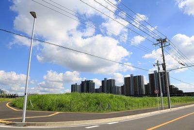 幕張新都心若葉住宅地区計画(B-2街区)