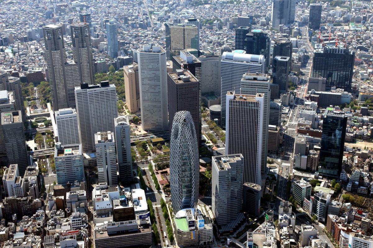 構内図 | 新宿駅/M08 | 東京メトロ