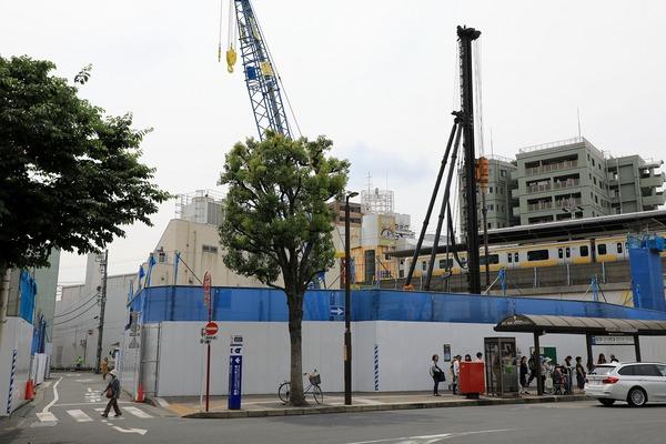 南小岩六丁目地区第一種再開発事業 �街区