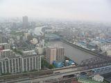 隅田川 2005年5月7日 9時30分