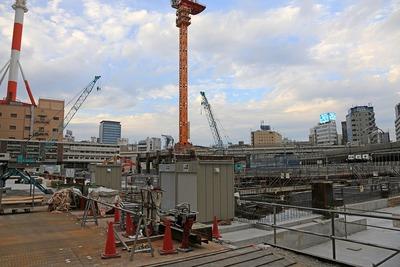 大手町二丁目地区第一種市街地再開発事業B棟