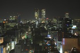 名古屋テレビ塔からの夜景