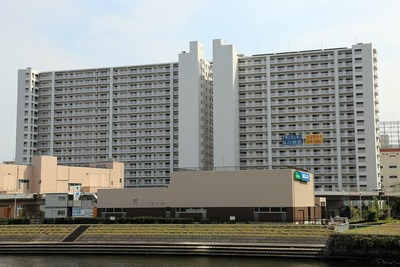 ブランズシティ品川勝島