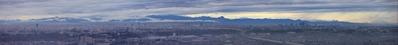 ハーモネスタワー松原からさいたま