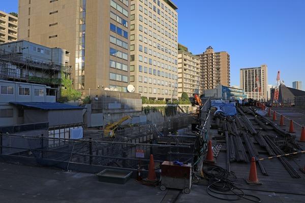 虎ノ門・麻布台プロジェクト 西棟(B-1街区)