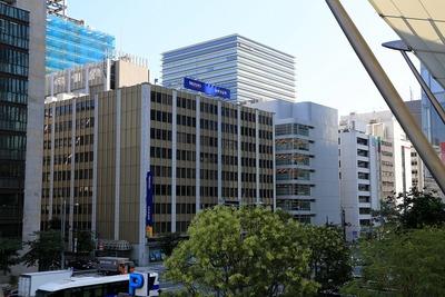 八重洲二丁目中地区第一種市街地再開発事業