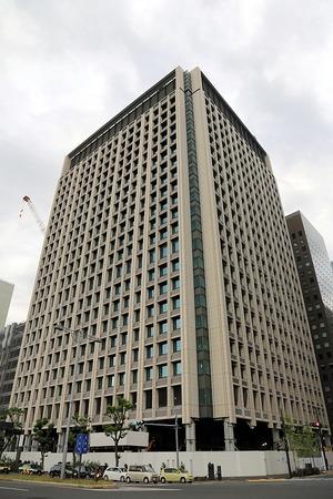 大手町タワー・JXビル