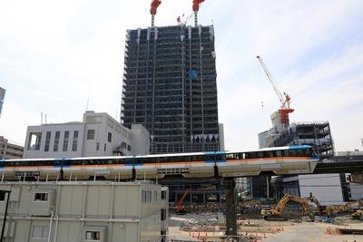 (仮称)TGMM芝浦プロジェクト(A棟)