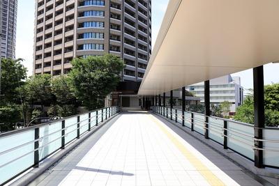 パークシティ武蔵小杉 ザ ガーデン タワーズイースト