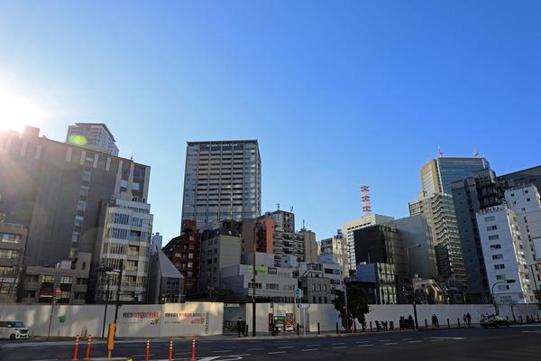 (仮称)赤坂二丁目計画