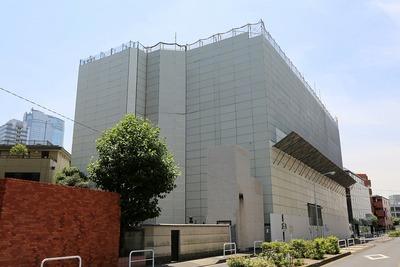 (仮称)乃木坂ナショナルコートマンション建替え計画