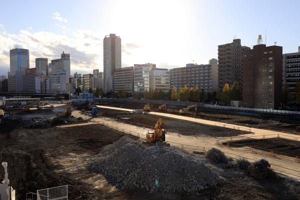 品川開発プロジェクト(第�期) 4街区