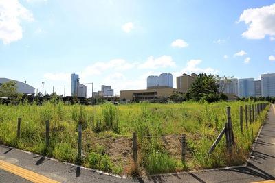 幕張新都心若葉住宅地区計画(B-1街区)