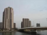 千住汐入大橋
