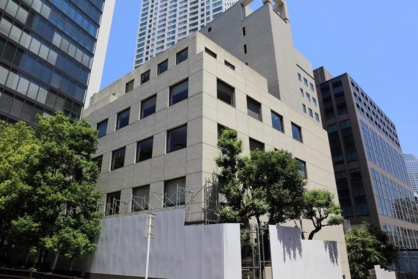 葺手第2ビル・田中山ビルディング