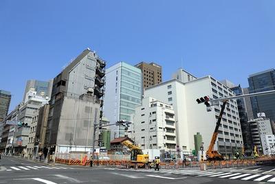 虎ノ門ヒルズステーションタワー