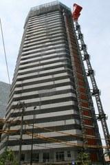 東池袋三丁目住宅プロジェクト
