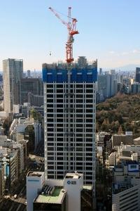Akasaka K TOWER(赤坂Kタワー)