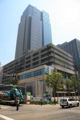 東京ミッドタウン Gardenside