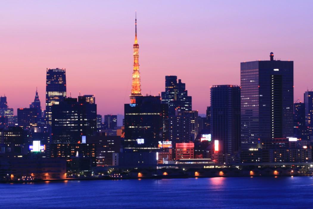 東京タワーの画像 p1_4